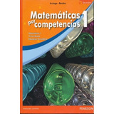Matematicas 1 Por Competencias - Pearson