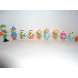 Coleccion Kinder Sorpresa Oso Yogui 1996