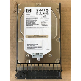 Hp Bd450dajzh 450gb 10.000 Rpm Ap731 Servidores Hp