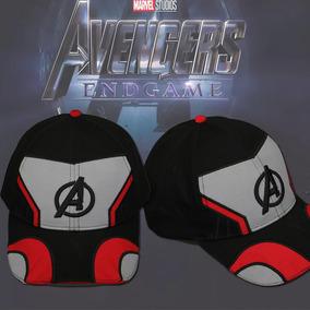 2019 Avengers 4: Endgame Cosplay Sombrero Tapa Superhero Uni