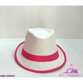 Chapeu Panama Tamanho 56 - Acessórios da Moda no Mercado Livre Brasil 1ed8ad7a3fd