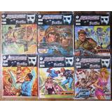 La Bestia Comics Editorial Vid Años 90´s