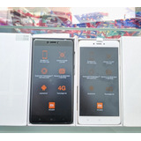Xiaomi Redmi Note 4 ¡¡nuevos!!