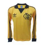 ea214e83ab Camisa De Goleiro Adidas Anos 80 - Futebol no Mercado Livre Brasil