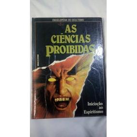 Livros Ciencias Proibidas