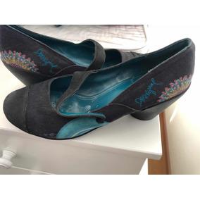 Ropa En Argentina Libre Y Accesorios Desigual Zapatos Mercado qwaC5H5