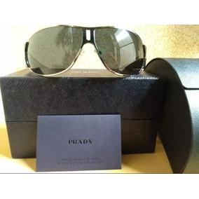 Óculos De Sol Prada Made In Italy - Óculos no Mercado Livre Brasil d43272760a