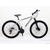 Bicicleta Aro 29 Mtb Xt Freio A Disco Cambios Shimano 21 Vel