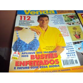 Revista Faça E Venda Lote 03