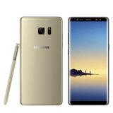 Samsung Teléfono Celular Galaxy Note 8 - Barulu