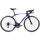 Bicicleta Caloi Strada Racing 2018 Tp52 M54 À Vista 3200
