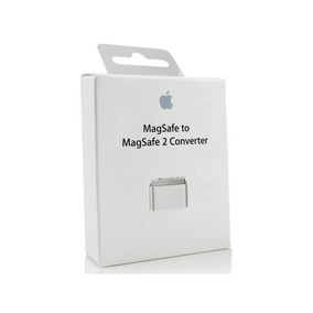 Apple Conversor Magsafe Para Magsafe 2 Md504bea