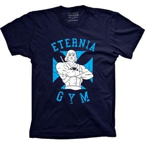 Camiseta Desenho - He Man - Gym
