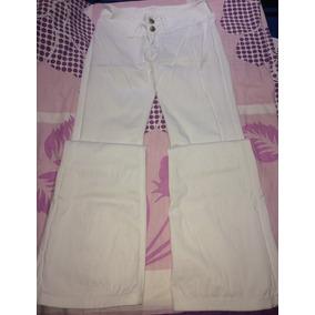 Pantalones Acampanados Mujer - Ropa y Accesorios en Mercado Libre Perú 742c169b8d2d