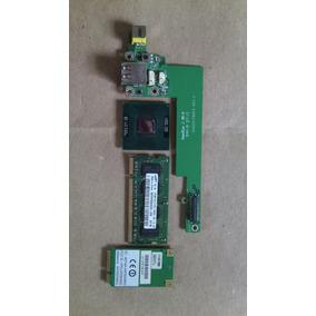 Procesador Intel 1.73 / 1m / 533 Acer Travelmate 2480