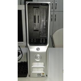 Desktop Dell Dimension 320 Gb Amd Athlon(tm) 64