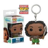 Funko Pop! Keychain: Disney / Moana - Maui (11266)