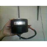 Motor Ventilador Para Aire Acondicionado Samsung Doble Eje.