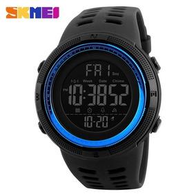 Relógio Masculino Esportivo Skmei 1251 Pronta Entrega + Core