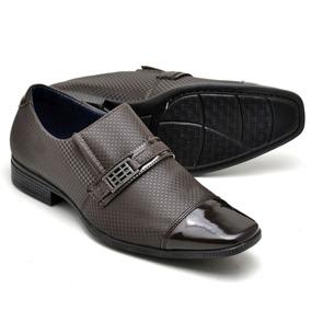 243ac5a3ed Meia Esportiva Masculina Preta - Sapatos Marrom no Mercado Livre Brasil