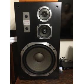 Caixas Acústicas Diatone Ds-37b Melhor Sansui Marantz Kenwoo