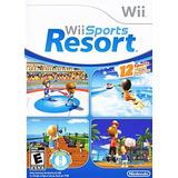 Wii Sports Resort De Nintendo (reacondicionado Certificado)
