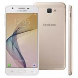 Samsung Galaxy J5 Prime Dourado G570m Dual Chip