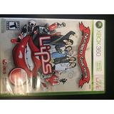 Dance Lips Xbox360