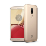 Celular Motorola Motom 32gb Gold Lacrado