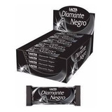 Chocolate Diamante Negro C/20un 20gr - Lacta - R$30,99