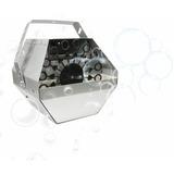 Maquina De Burbujas Ideal Para Eventos Y Fiestas