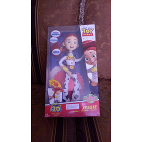 Muñeca Jessie Toy Story (original) en Mercado Libre México 07eda698a16