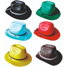 c6c73ebaac9b7 Chapéus Cowboy Eva Infantil Cores Sortidas 25 Unidades