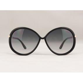 19ee1dde24938 Óculos Tom Ford Clothilde Tf 162 De Sol - Óculos no Mercado Livre Brasil