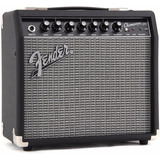 Amplificador De Guitarra Fender Champion 20w