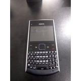 Nokia X2 Semi Novo Cam Radio Fm Mp3 Desbloq