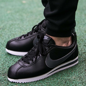 Leather Mercado Zapatillas Basic En Cortez Nike Hombres rWUzY0Ug