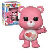 Funko Pop 354 - Love A Lot Bear - Care Bears - 100% Original