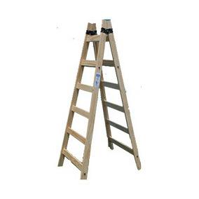 Escalera Pintor Pino Clears 7 Esc Lm