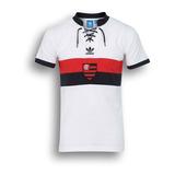 Camisa Adidas Original Retro Flamengo 1938 - Camisas de Times ... 309a940f24482