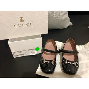 Zapatos Gucci Niña en Mercado Libre México 2e468d4cfb8