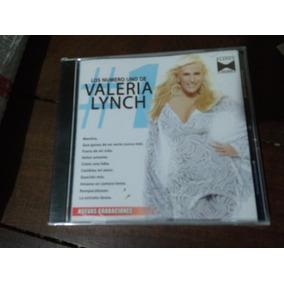 Valeria Lynch Nuevas Grabaciones Cd