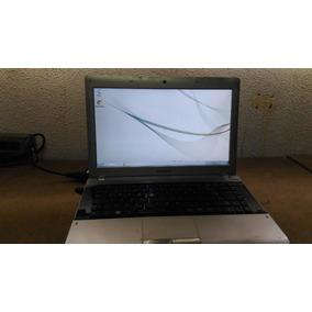 Notebook I5 Samsung Rv 411 - Hd 320 - Bateria Ruim