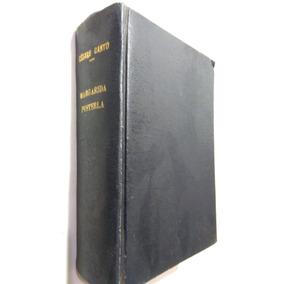 Livro Margarida Pusterla - Cesare Cantu - Disx