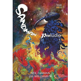 Sandman - Prelúdio N° 1