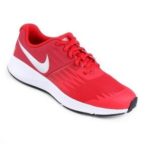 25554d571ae Nike Casuais Tamanho 37 para Feminino 37 Vermelho no Mercado Livre ...