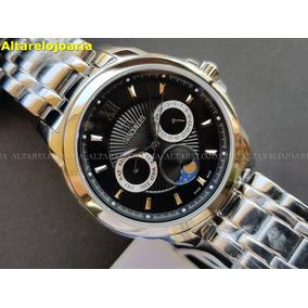 f1c1cd694ff Antigo Seculus Swiss Made Relogio - Relógios no Mercado Livre Brasil