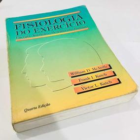 Fisiologia Do Exercicio Mcardle 7 Edicao Pdf