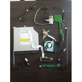 Peças(flat+dobradiça+power+auto-falante+webcam) Philco 14l