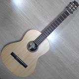 Violão Concertista Luthier W Gabriel Todo Sólido Feito A Mão